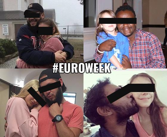 Tak wygląda Euroweek